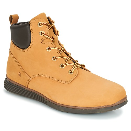 46b891 Beige Casual Jek Attitude Boot Homme Chaussures nzOYwUTq7