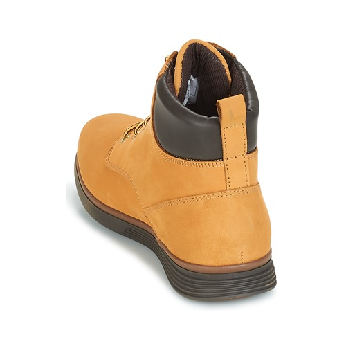 Attitude Homme Chaussures Boots Beige Jek Casual 8nwNOXk0P