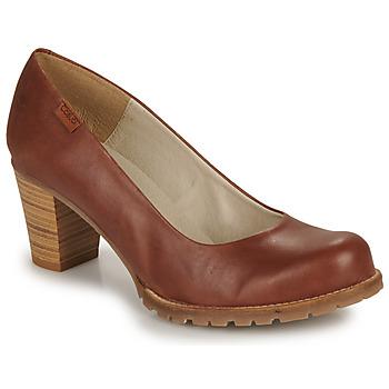 Chaussures Femme Escarpins Casual Attitude JARCHE Marron