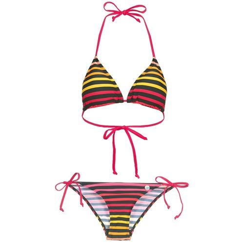 Maillots & Shorts de bain  Little Marcel BASTINE Noir / Multicolore 350x350