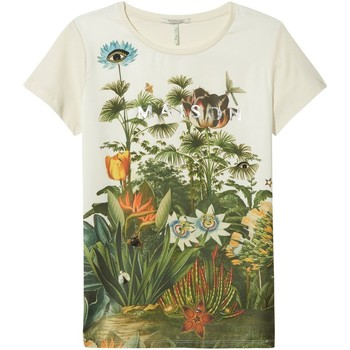 Vêtements Femme T-shirts & Polos 138995  Multicolore