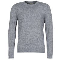 Vêtements Homme Pulls Jack & Jones JJEBASIC Bleu