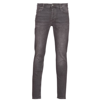 Vêtements Homme Jeans slim Jack & Jones JJIGLENN Gris
