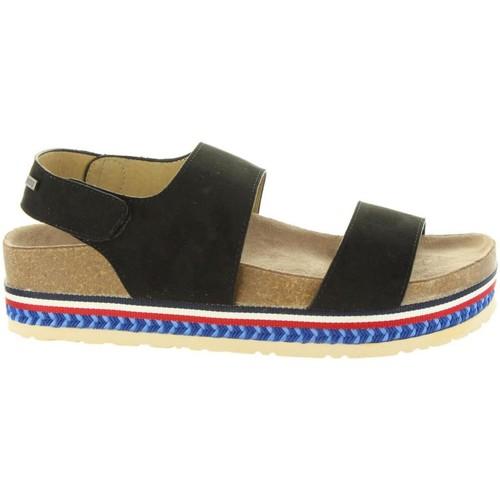 MTNG 50898 LAVONNE Negro - Chaussures Sandale Femme