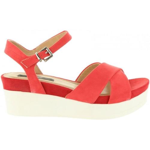 MTNG 53914 CUMA Rojo - Chaussures Sandale Femme