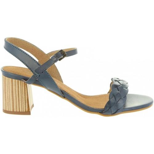 MTNG 97443 ROBINA Azul - Chaussures Sandale Femme