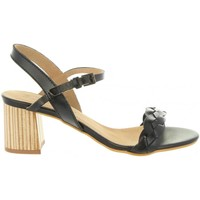 Chaussures Femme Sandales et Nu-pieds MTNG 97443 ROBINA Negro