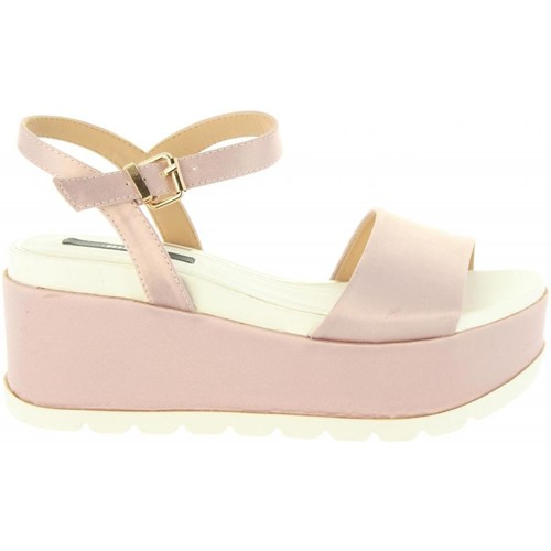 MTNG 50789 THELMA Beige - Chaussures Sandale Femme