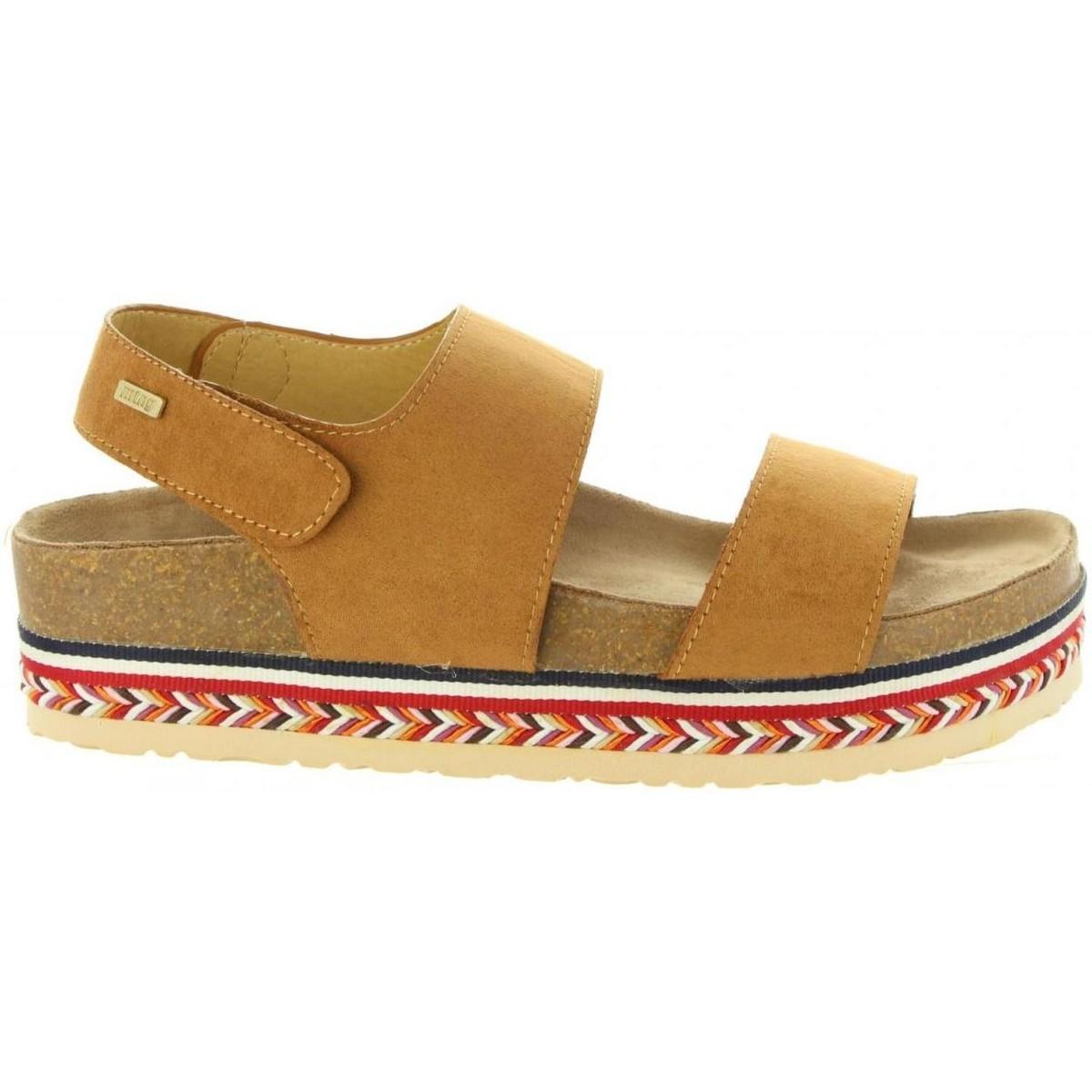 MTNG 50898 LAVONNE Marrón - Chaussures Sandale Femme