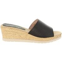 Chaussures Femme Sandales et Nu-pieds Cumbia 30996 Negro