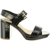 Chaussures Femme Sandales et Nu-pieds MTNG 50939 SAVANNA Negro