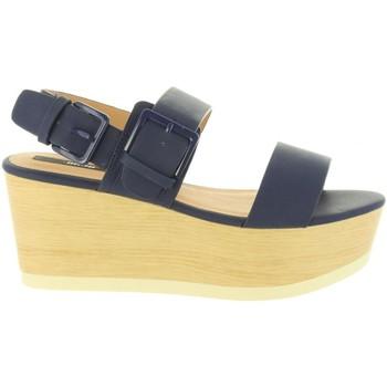 Chaussures Femme Sandales et Nu-pieds MTNG 51798 EILEEN Azul