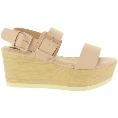 MTNG 51798 EILEEN Beige - Chaussures Sandale Femme