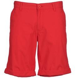 Vêtements Homme Shorts / Bermudas Mustang TYLER Rouge