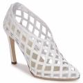 Chaussures Femme Sandales et Nu-pieds Jil Sander JS16107 Blanc