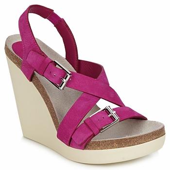 Sandales et Nu-pieds Jil Sander JS16295
