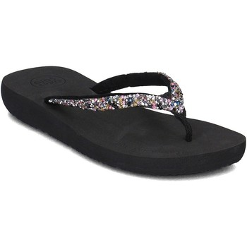Chaussures Femme Tongs Gioseppo 43279 Argent