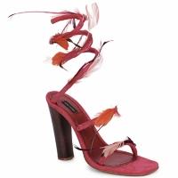 Sandales et Nu-pieds Marc Jacobs MJ16385