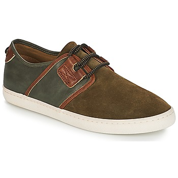 Chaussures Homme Baskets basses Armistice DRONE ONE Vert