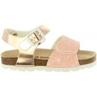 Chaussures Fille Sandales et Nu-pieds Cheiw 47124 Rosa