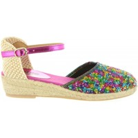 Chaussures Fille Espadrilles MTNG 45706 R1 Varios colores