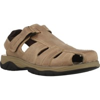 Chaussures Homme Sandales et Nu-pieds Stonefly MARK 2 Brun clair