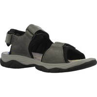 Chaussures Homme Sandales et Nu-pieds Stonefly MARK 1 LEATHER Gris