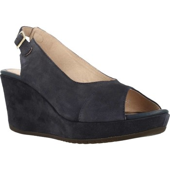 Chaussures Femme Sandales et Nu-pieds Stonefly MARLENE II Blue