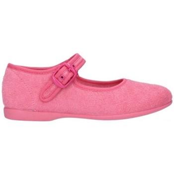 Chaussures Fille Chaussons Batilas 11202 Niña Fucsia violet