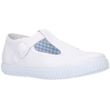 Chaussures enfant Batilas 52601 Niño Blanco
