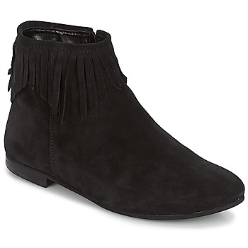 Chaussures Femme Boots André COACHELLA Noir