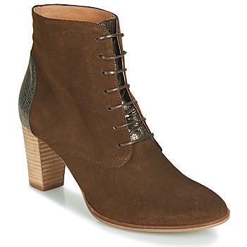 André Femme Boots  Claudia