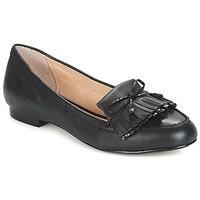 Chaussures Femme Mocassins André PAPAYE Noir