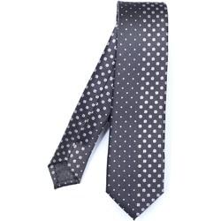 Vêtements Homme Cravates et accessoires Virtuose Cravate à motifs Noir