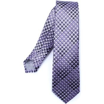 Vêtements Homme Cravates et accessoires Virtuose Cravate à motifs Violet