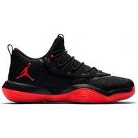 Chaussures Homme Baskets montantes Nike Jordan Super.Fly 2017 Low - Ref. AA2547-023 Noir