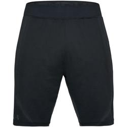 Vêtements Homme Shorts / Bermudas Under Armour Short  Threadborne Seamless - Ref. 1306401-001 Noir