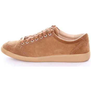 Chaussures Homme Baskets basses Borrelli SNK08 Sneakers Homme Tabac Tabac