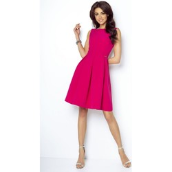 Vêtements Femme Robes longues Ivon Robe de cocktail model 116123 rosé