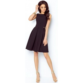 Vêtements Femme Robes courtes Ivon Robe de cocktail model 116127 noir