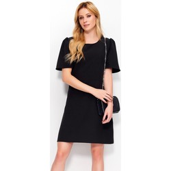 Vêtements Femme Robes courtes Makadamia Robe de cocktail model 113415 noir