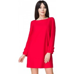 Vêtements Femme Robes courtes Tessita Robe de cocktail model 93579 rouge