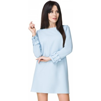 Vêtements Femme Robes courtes Tessita Robe de cocktail model 93576 bleu