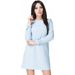 Vêtements Femme Robes courtes Tessita Robe de cocktail model 93581 bleu