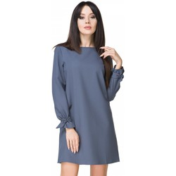 Vêtements Femme Robes courtes Tessita Robe de cocktail model 93583 bleu