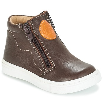 André Enfant Boots   Hector