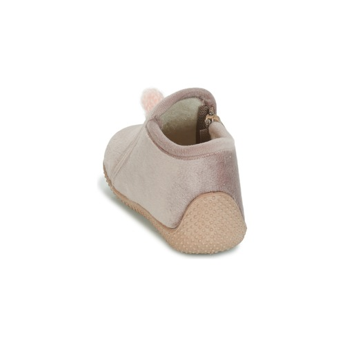 Taupe Reve Chaussures Chaussons André Enfant 08nvmNOyw