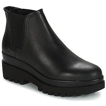 Chaussures Femme Boots André EMMA Noir