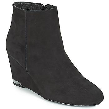 Chaussures Femme Bottines André NOEMIE Noir