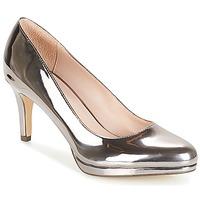 Chaussures Femme Escarpins André CRYSTAL Argent